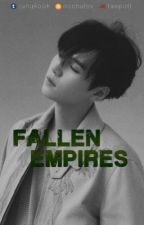 fallen empires | myg (m.) by taepotts