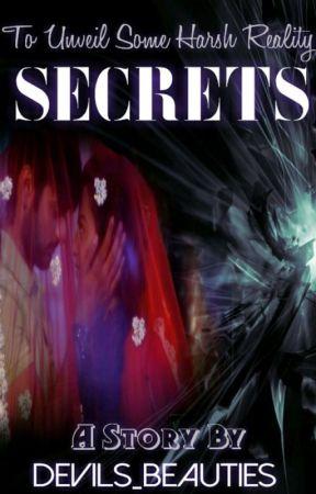 Secrets (Raaz) | ✔ by Devils_Beauties