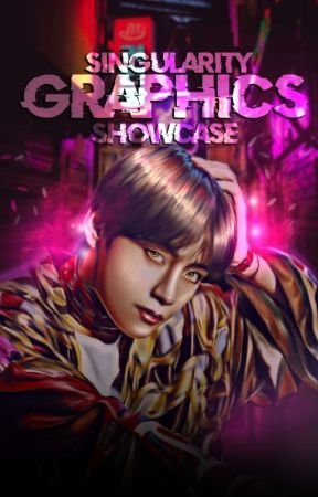 Singularity Graphics Showcase by GENIUS__LAB
