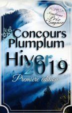 [Fermé] Concours Plumplum Hiver 2019 by godplumplum