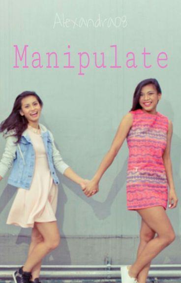 Manipulate Feat. Alyden