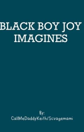 •BLACK BOY JOY by bewilderedghost
