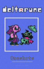 Deltarune Oneshots -REQUESTS CLOSED- by coffee_for-gods