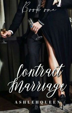 Contract Marriage For 7 Days. [Completed] by AshlehQueen