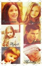 Twilight FF: The life of Renesmee by japa01