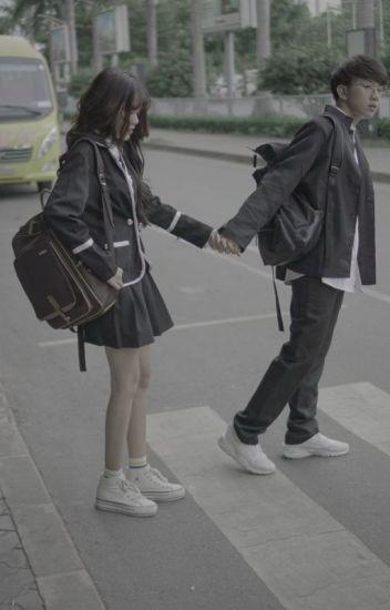 The Boy In School // Kim Taehyung - craxy_wonhui - Wattpad