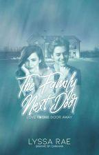 The Family Next Door by LyssaRae30