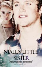 ~Niall's Little sister~ by Directionerr_16
