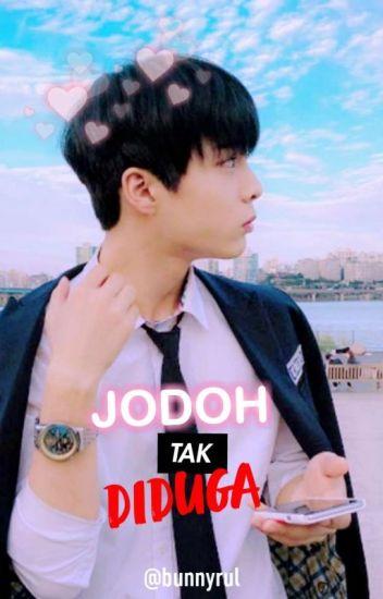 Jodoh Tak Diduga | #JTD