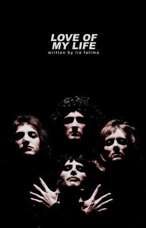 love of my life ━ rami malek. ✓ by skywalkers-