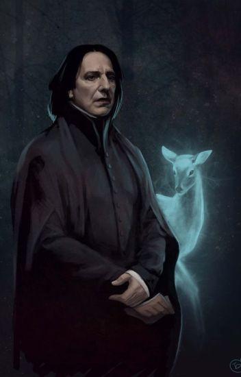 Severus Snape x Female/Male!Reader - Kuroshitsujiforever