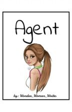 Agent by Wonder_Woman_Writes