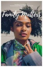 Family Matters by itzkordeifam