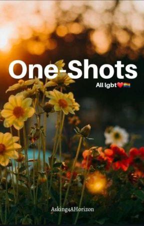 One Shots // Bandoms ♡ by Asking4AHorizon