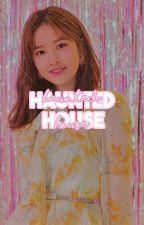 haunted house  by sunshineyujin
