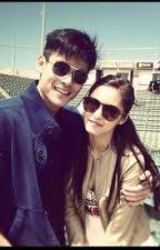 The Perfect Gift (KimXi Fan Fic - One-Shot) by yennajh0327