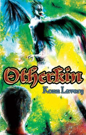 Otherkin by konnlavery