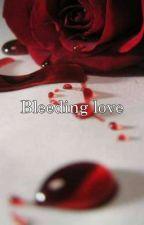 Bleeding Love(A HP fanfiction) by JulianaNarh