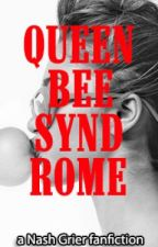 Queen Bee Syndrome by spacemermaid