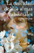 La unicidad de dos almas abismales by cajita-de-pop