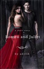 Romeo a Juliet <3 by AdellH