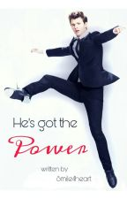 He's got the Power by Smile4heart