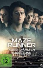 Maze Runner - Zitate Film by FantasySoja