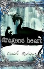Dragon's Heart by DotInSociety