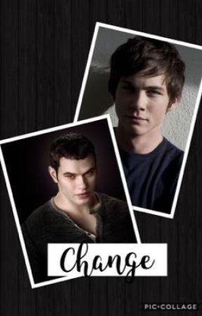Changes {Emmett Cullen}  by skjefferson