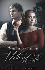 Rosamund Watson & La Mela della Discordia by Ellenicamente