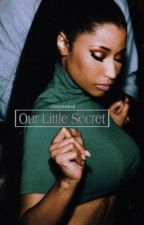 Our Little Secret  by chaymaraj