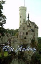 Elites Academy by Rouziety