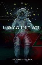 Indigo Initiate by IndigoFox212