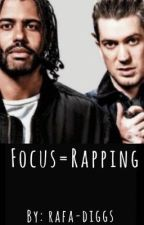 Focus=Rapping by rafa-diggs