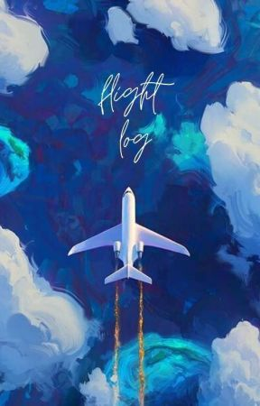 FLIGHT LOG by VERYCHEOL