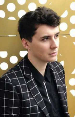 Daniel Howell x Reader One Shots/Imagines by ForestOfAshes