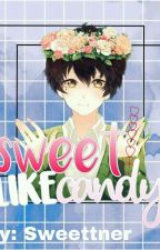 Sweet Tooth  by Sweettner