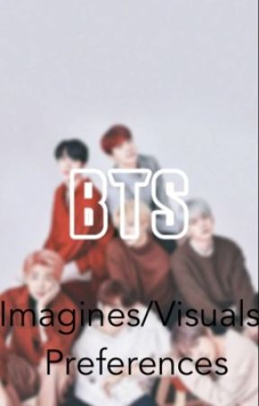 BTS IMAGINES AND MORE by Nevaeh1116