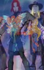 Winx Club: The Last Witch On Earth by MidnightWolf71