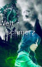 Weltschmerz by Rachelskartensboobs
