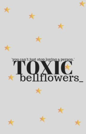 TOXIC, potter by bellflowers_