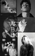 Very Bad Boy by Scara_White