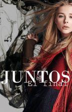 JUNTOS || Teen Wolf UNLCT #6b by JustFran24