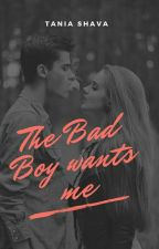 The Bad Boy Wants Me by TaniaShava