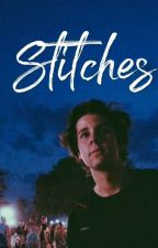 Stitches | David Dobrik by Exhausted_Emily