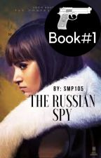The Russian Spy by SMP105