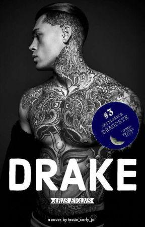 Drake by Aris_Evans