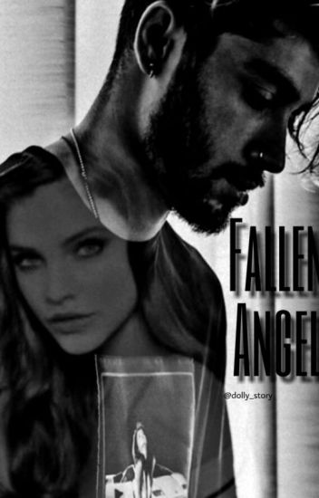 """Fallen Angel""  