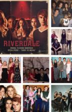 Riverdale Groupchat by Jaffacakes013