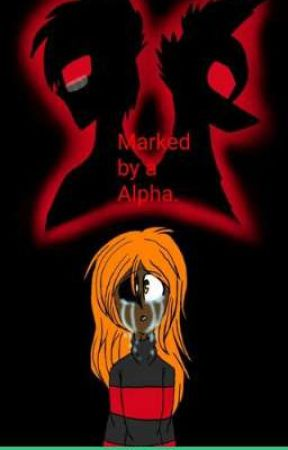 marked by a Alpha.(a hardcore quist ship fanfiction) by kittypop2003